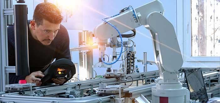 Trabajos del futuro 2030-Tech