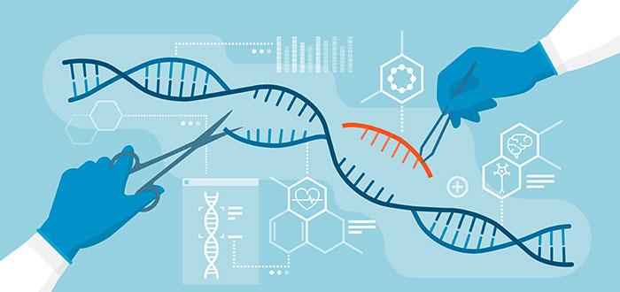 técnica CRISPR que es
