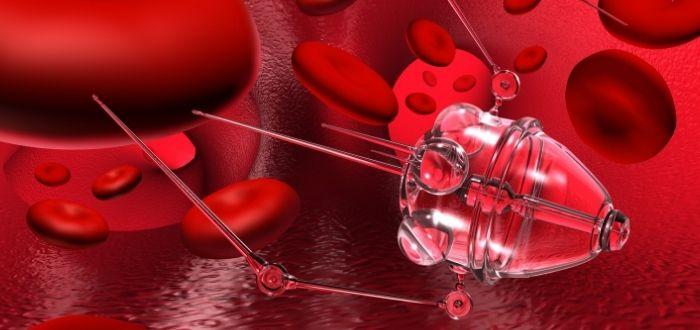 Uso de la nanotecnología en la medicina: nanomedicina