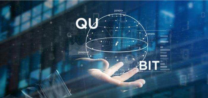 Representación de qubits