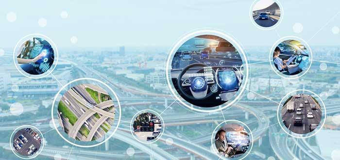 Tendencias del transporte del futuro