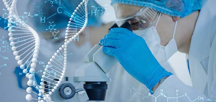 Ingeniería genética historia