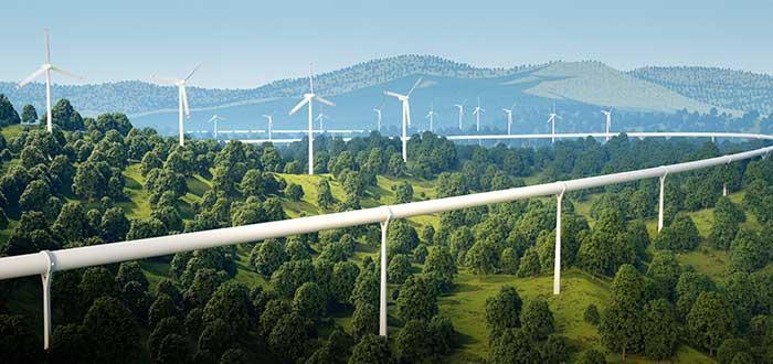 Diferencia entre energía renovable y no renovable SUB
