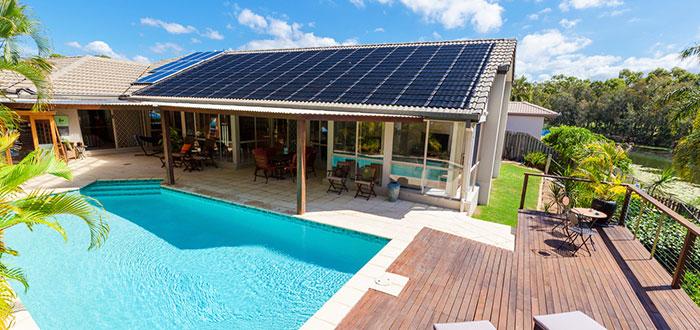 Energía térmica solar aplicaciones