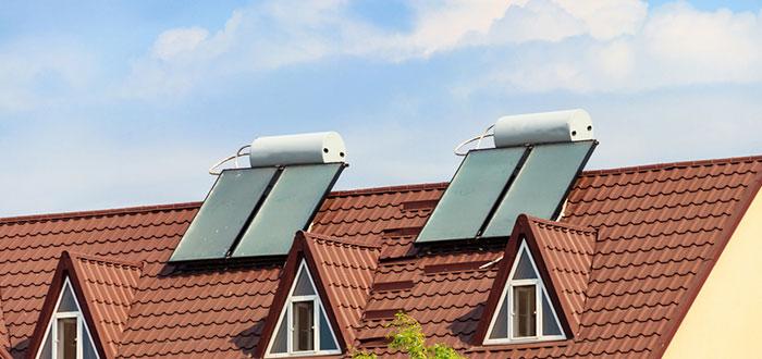 Energía térmica solar diferencias