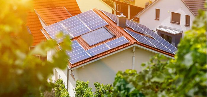 Energía solar térmica futuro