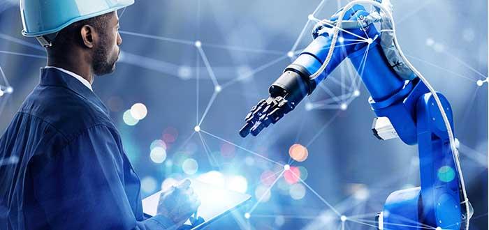 Robótica Industrial futuro