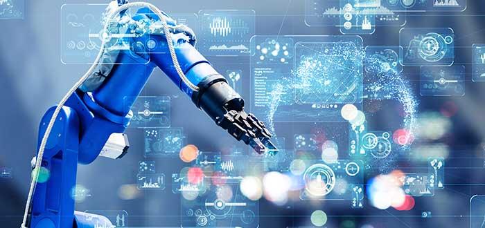 Robótica Industrial qué es