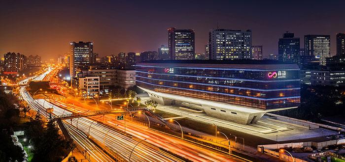 1-SenseTime-Shanghai-Office