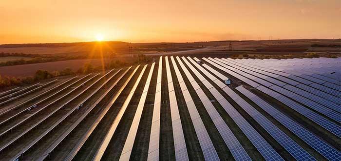 Tipos de paneles solares FV