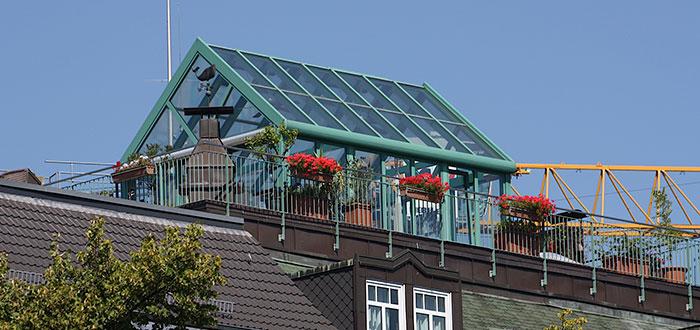 Vidrio fotovoltaico aplicaciones