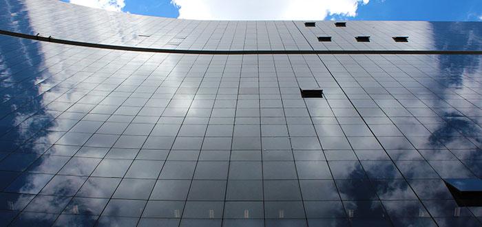 Vidrio fotovoltaico características