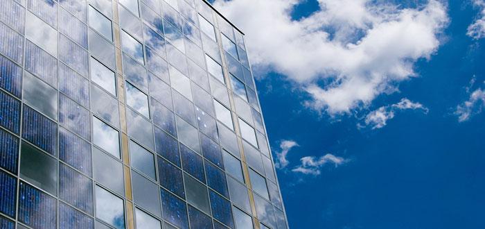 Vidrio fotovoltaico qué es
