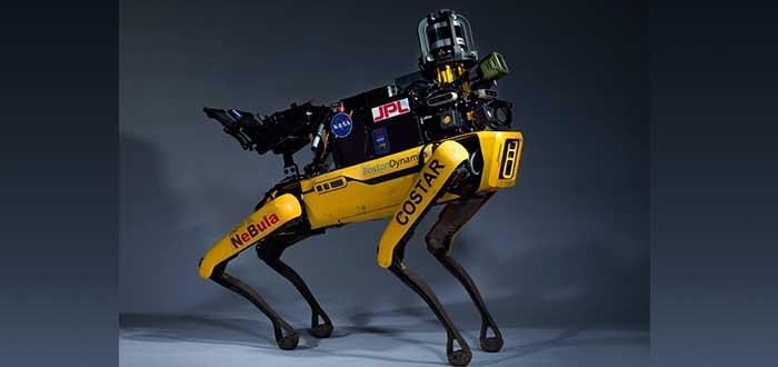 1-Robodog-NASA-JPL