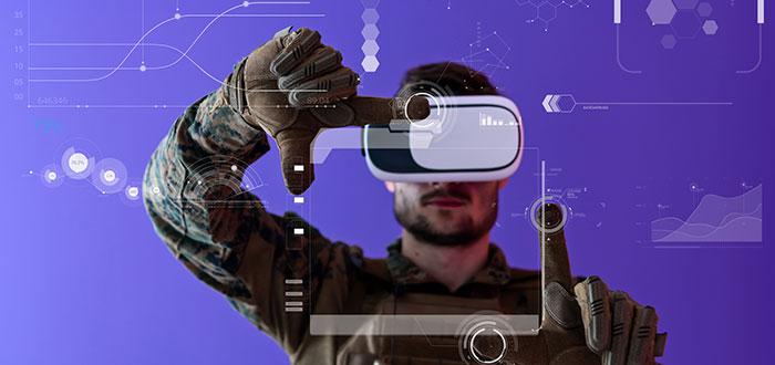 Tecnología Háptica futuro