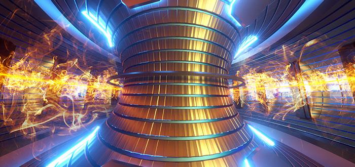 Fusión Nuclear cómo func