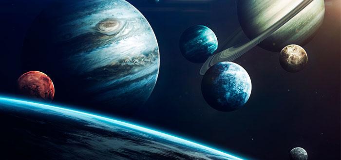 Planeta Nueve qué dicen