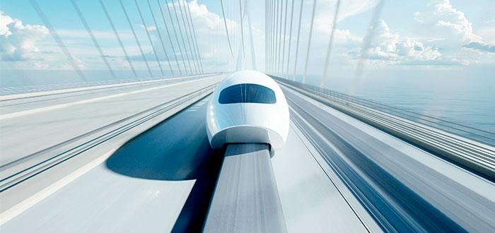 Trenes del futuro ejemplos