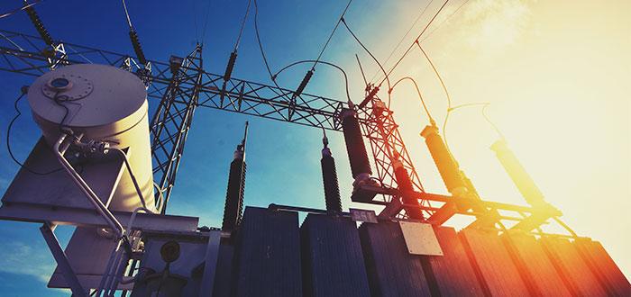 Almacenamiento de energía sub