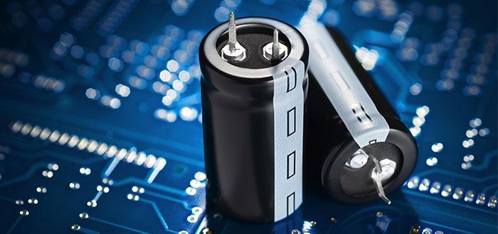 Almacenamiento de energía supercondensador