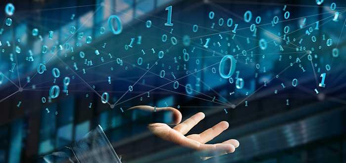 tecnologías emergentes según el MIT: Datos