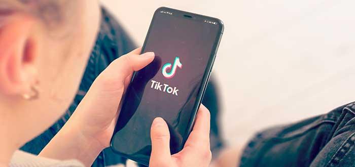 tecnologías emergentes según el MIT: TikTok