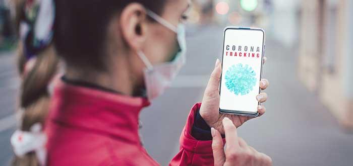 tecnologías emergentes según el MIT rastreo