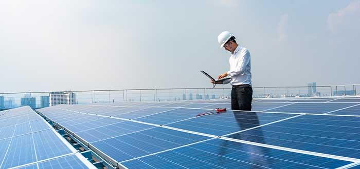 Ventajas del uso de paneles solares para las industrias