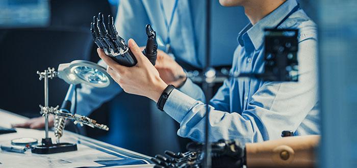 Aplicaciones de la robótica medicina