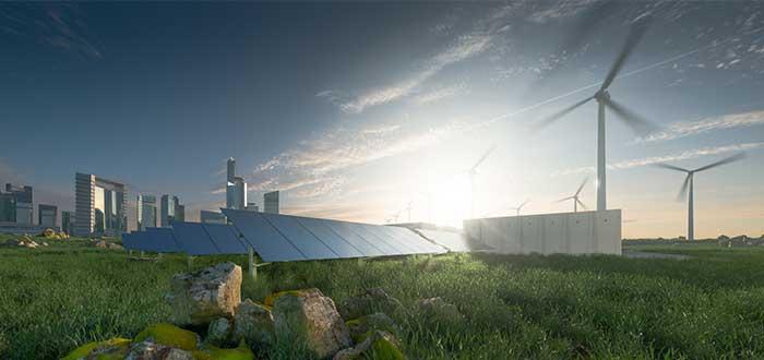 Importancia de las energías renovables b