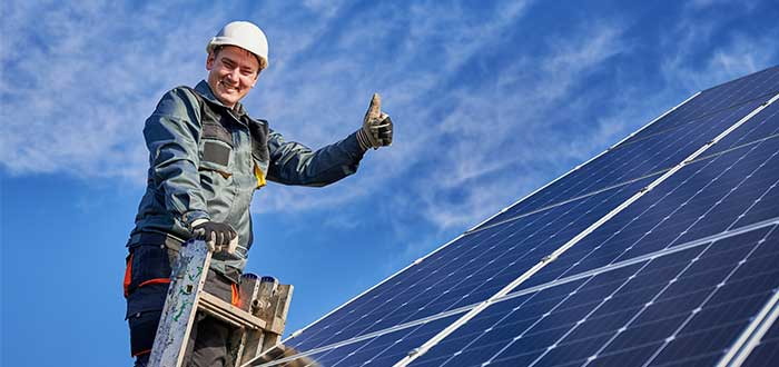 Usos de la energía solar (1)