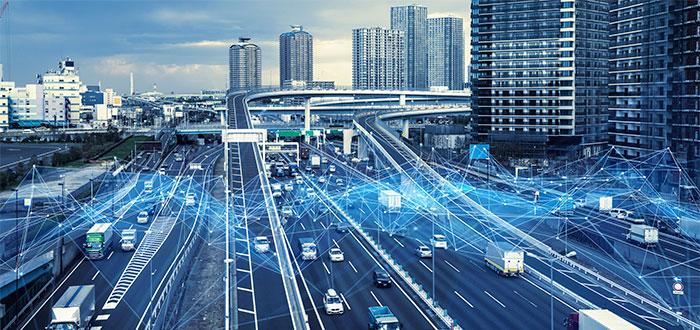Aplicaciones del Internet de las Cosas Ciudades
