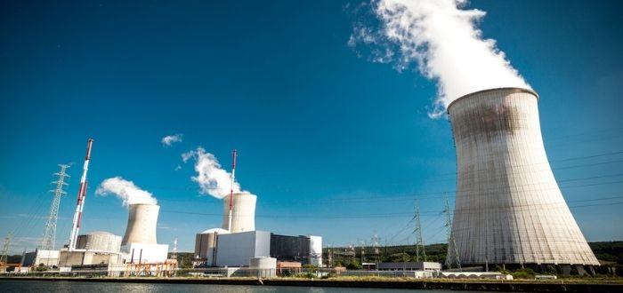 Estructuras de energía atómica