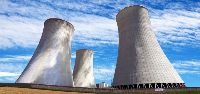 Instalación de energía nuclear