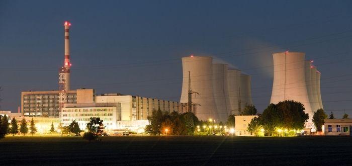 Instalación nuclear