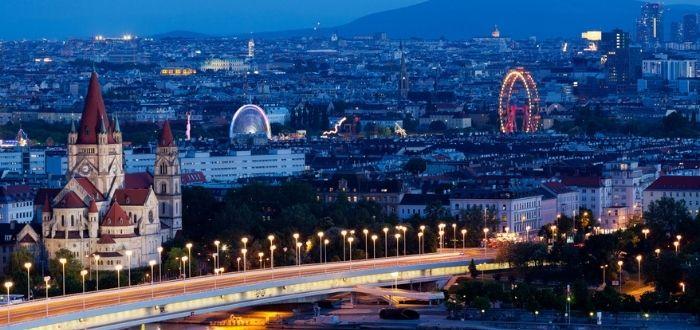 Austria | Países más innovadores