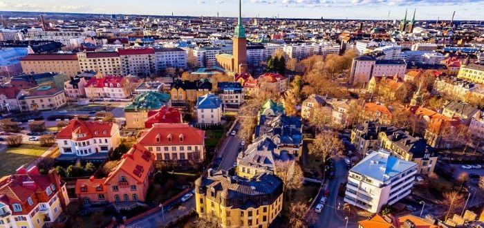 Finlandia | Países más innovadores del mundo