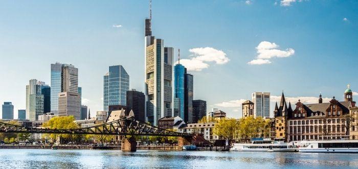 Alemania | Países más innovadores