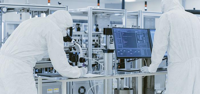 Aplicaciones de la nanorobótica medicina 3