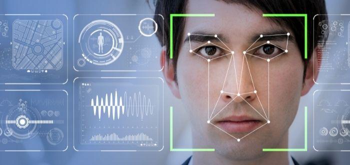 Reconocimiento facial por visión artificial