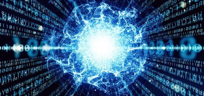 Proceso de teleportación cuántica