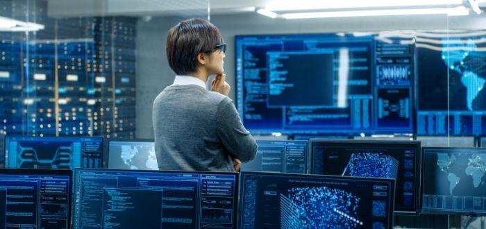 Trabajador en sistemas de IA   Bias en inteligencia artificial