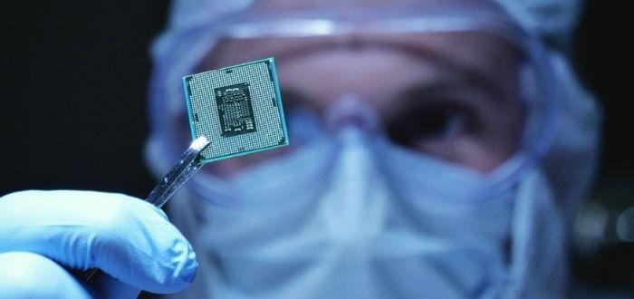 Microchips en humanos