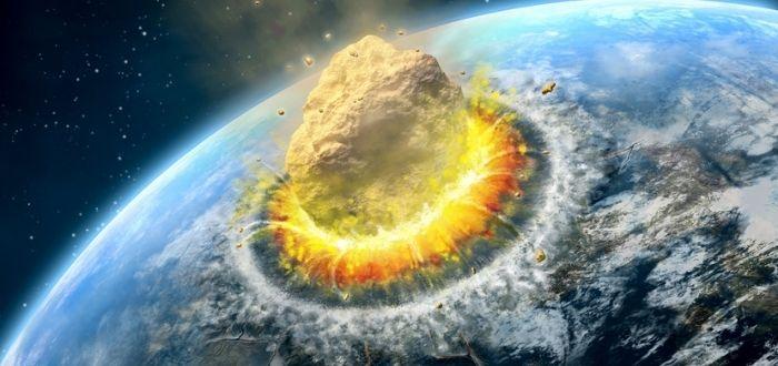 Colisión de asteroide | Misión DART