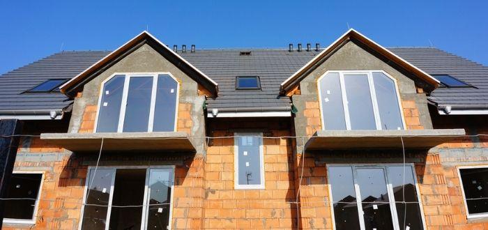 Uso doméstico de vidrios para la energía solar pasiva